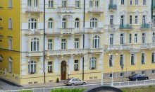 Санаторий Hotel Kriváň - 2