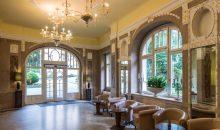 Санаторий Falkensteiner Hotel Grand Medspa Marienbad - 5