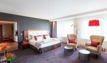 Отель Radisson Blu Daugava Hotel - 11
