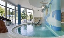 Санаторий Danubius Health Spa Resort Aqua - 10