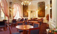 Санаторий Orea Spa Hotel Palace Zvon Mariánské Lázně - 6