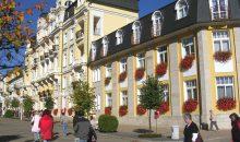 Санаторий Lázeňský Hotel Kijev - 3