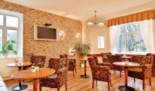 Санаторий Spa Park Hotel Villa Savoy - 17