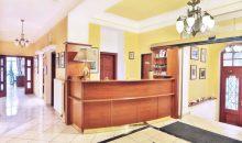 Санаторий Spa Park Hotel Villa Savoy - 15