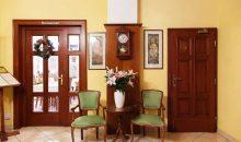 Санаторий Spa Park Hotel Villa Savoy - 4