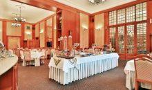 Санаторий Superior Spa Hotel Olympia - 18