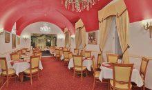 Санаторий Hotel Belvedere - 16