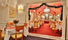 Санаторий Hotel Belvedere - 17