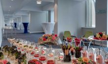 Отель Radisson Blu Daugava Hotel - 18