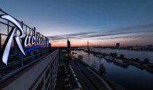 Отель Radisson Blu Daugava Hotel - 3