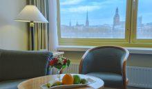 Отель Radisson Blu Daugava Hotel - 8