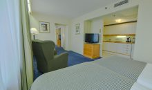 Отель Radisson Blu Daugava Hotel - 14