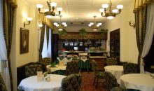 Санаторий Hotel Livia - 9