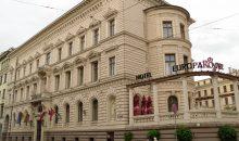 Отель Europa Royale Riga - 2