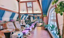Санаторий Superior Spa Hotel Olympia - 24