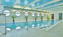Санаторий Superior Spa Hotel Olympia - 25