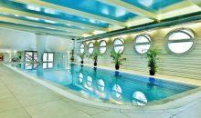 Санаторий Superior Spa Hotel Olympia - 26