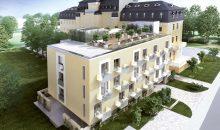 Санаторий Spa & Kur Hotel Harvey - 6