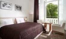 Санаторий Spa & Kur Hotel Harvey - 8