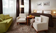Санаторий Spa & Kur Hotel Harvey - 10