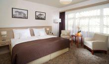 Санаторий Spa & Kur Hotel Harvey - 11