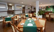 Санаторий Spa & Kur Hotel Harvey - 14