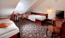 Санаторий Chateau Monty Spa Resort - 10