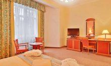 Санаторий Spa Park Hotel Villa Savoy - 10