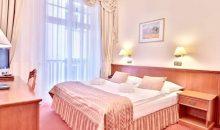 Санаторий Superior Spa Hotel Olympia - 11