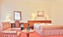 Санаторий Superior Spa Hotel Olympia - 12