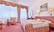 Санаторий Superior Spa Hotel Olympia - 13