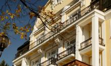 Санаторий Lázeňský Hotel Royal Mariánské Lázně - 2