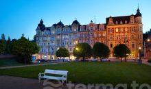 Санаторий Orea Spa Hotel Palace Zvon Mariánské Lázně - 2
