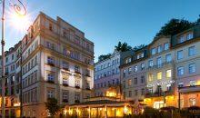 Санаторий Hotel Růže - 2