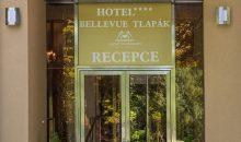 Санаторий Hotel Bellevue Tlapák - 3