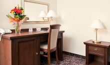 Санаторий Windsor Spa Hotel Karlovy Vary - 13