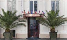 Санаторий Windsor Spa Hotel Karlovy Vary - 4