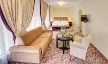 Санаторий Windsor Spa Hotel Karlovy Vary - 12