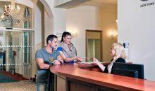Санаторий Windsor Spa Hotel Karlovy Vary - 6