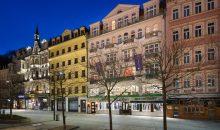 Санаторий EA Hotel Jessenius - 2
