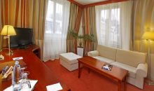 Санаторий Spa Hotel Olympia - 13