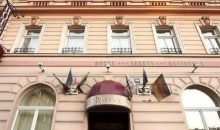 Отель Hotel Residence Select Prague - 3