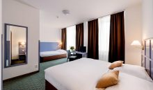 Отель Central Hotel Prague - 7
