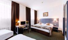 Отель Central Hotel Prague - 8