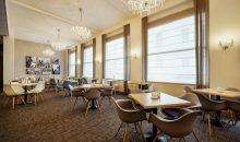 Отель Central Hotel Prague - 10