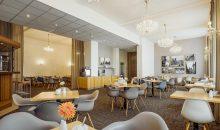 Отель Central Hotel Prague - 11