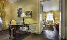Отель Le Palais Art Hotel Prague - 14