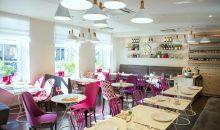Отель City Hotels Algirdas - 21
