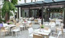 Отель City Hotels Algirdas - 22
