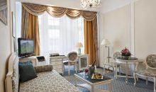 Отель Ambassador Zlata Husa - 7